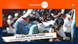 How the Broncos plan to take down Derrick Henry and the Titans in Week 1 | Broncos Beat