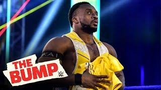 Big E on what his solo run means for The New Day: WWE's The Bump, Aug. 5, 2020