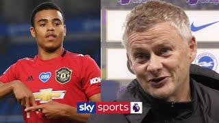 """He's a special kid!"" 
