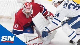 How Would The Montreal Canadiens Fare In An All-Canadian NHL Division?