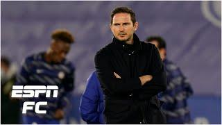 What's Frank Lampard next move after Chelsea? Newcastle, Crystal Palace, or abroad? | Extra Time