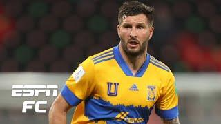 Is Tigres star Andre-Pierre Gignac the best player Liga MX has ever seen? | ESPN FC