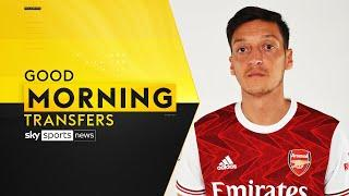 """Arteta admits it is """"very difficult"""" for Ozil to break back into Arsenal  