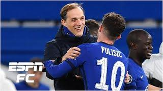 Chelsea DOMINATES Atletico Madrid, but there's reason to be cautious about Thomas Tuchel | ESPN FC