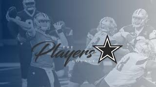 Player's Lounge: Who Do You Expect To Start? | Dallas Cowboys 2020