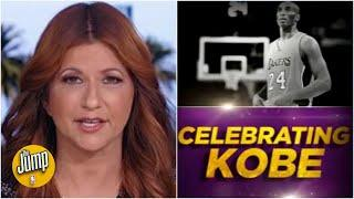 Celebrating the life and legacy of Kobe Bryant | The Jump