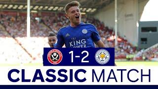 Barnes Wonderstrike In First Win Of 2019/20 | Sheffield United 1 Leicester City 2 | Classic Matches