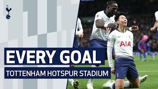 EVERY SPURS GOAL AT TOTTENHAM HOTSPUR STADIUM!