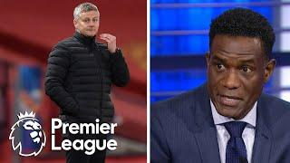 Previewing Manchester United-Arsenal clash in Matchweek 7 | Premier League | NBC Sports