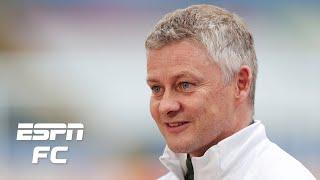 Ole Gunnar Solskjaer can't be Mr. Nice Guy and succeed at Manchester United - Steve Nicol | ESPN FC