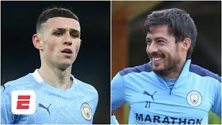 Could Phil Foden become the next David Silva at Manchester City? | ESPN FC