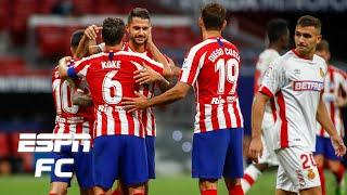Can 'ugly and boring' Atletico Madrid win the Champions League? | ESPN FC