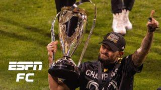 Columbus Crew: From the brink of extinction to MLS Cup champions | ESPN FC