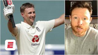 Joe Root is playing as well as any English batsman EVER has in India - Ian Bell   India vs. England