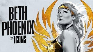 WWE Icons: Beth Phoenix official trailer
