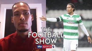 Virgil van Dijk on his career path to becoming Liverpool's record signing | The Football Show