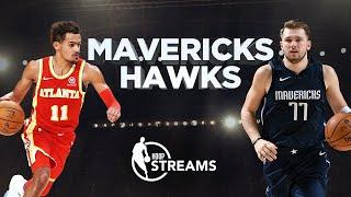 Can Trae Young get past Luka to get Hawks their first winning season in three years? | Hoop Streams