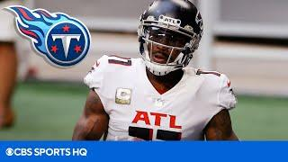How Many Wins is Julio Jones Worth to the Titans? Less Than You Think | CBS Sports HQ