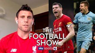 How does James Milner's time at Man City compare with Liverpool? | The Football Show