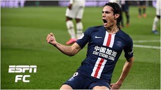 Would PSG's Edinson Cavani be able to replicate Zlatan Ibrahimovic's success in MLS? | ESPN FC