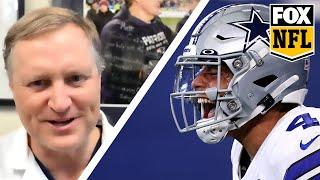 Dak Prescott's overall productivity shouldn't be hurt by his leg injury — Dr. Matt | FOX NFL