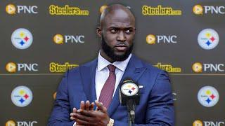 THIS STEELERS TRADE FOR LEONARD FOURNETTE NEEDS TO HAPPEN