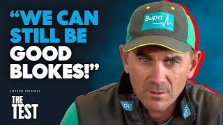 """""""No More Abuse!"""" Justin Langer's Expectations For the New Australia Cricket Team"""