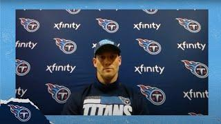 Ryan Tannehill: I Believe in Our Guys, Our Program