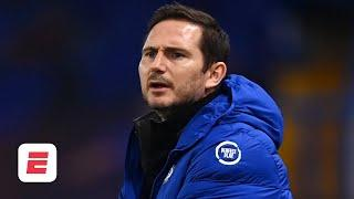 Frank Lampard is ON THE HOT SEAT: Would Chelsea benefit from a more experienced manager? | ESPN FC