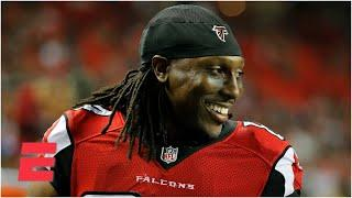 Roddy White says Falcons would look different right now if they won Super Bowl LI | KJZ