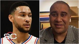 How Ben Simmons playing power forward will impact the 76ers | SportsCenter