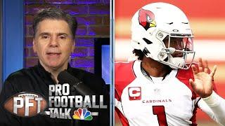 Can't Wait to See: Tom Brady's home opener, more Kyler Murray | Pro Football Talk | NBC Sports