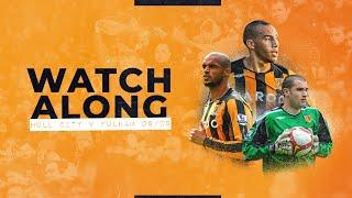 Hull City WatchAlong! | Fagan, Folan and Myhill re-watch Hull City's first ever Premier League match