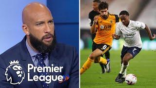 Reactions, analysis after Manchester City's 3-1 win over Wolves | Premier League | NBC Sports