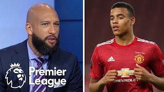 Manchester United face issues entering 2020-21 Premier League season | NBC Sports
