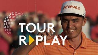 Final Day Broadcast   Fowler holds his nerve to win 2016 Abu Dhabi Championship   Tour Replay