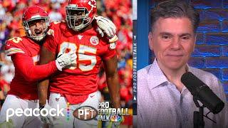 Week 9 Power Rankings: Should Kansas City Chiefs be at top? | Pro Football Talk | NBC Sports