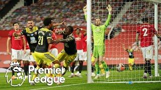 Manchester United squander chance to go third | Premier League Update | NBC Sports