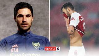 Mikel Arteta speaks honestly on Arsenal's inconsistencies & lessons learnt from Villa loss
