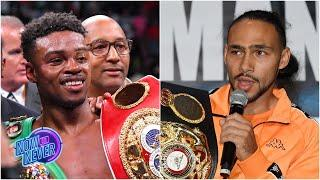 Keith Thurman eyes Manny Pacquiao rematch, eventual fight with Errol Spence | Now or Never