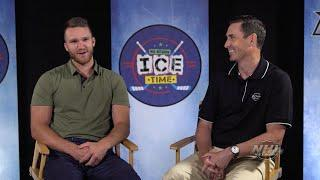 NHL Network Ice Time: Jonathan Huberdeau discusses his roots