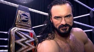 Drew McIntyre invites you to watch a horror show: WWE Network Pick of the Week, July 24, 2020