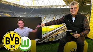 """""""We have to win our games!"""" 