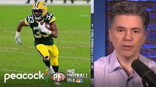 PFT Draft: Who must step up in conference championships   Pro Football Talk   NBC Sports