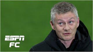 Leicester City vs. Manchester United FA Cup: Man United the underdogs?! | ESPN FC
