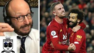 Men in Blazers: Liverpool set to finish Premier League title run | NBC Sports