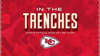 Chiefs Training Camp Battles - Running Backs   In the Trenches 6/30