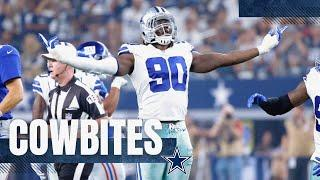 CowBites: Greatest Need in Free Agency | Dallas Cowboys 2021