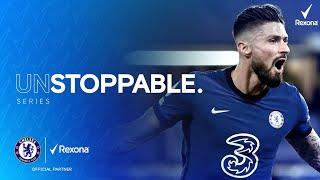 """""""Judge Me By How Many Times I Fell and Got Back Up""""   Olivier Giroud   Rexona Unstoppable   Ep 2"""