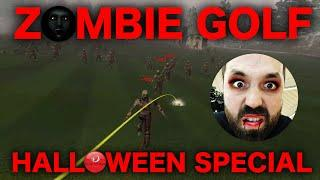 THE HALLOWEEN SPECIAL  ZOMBIE SLAYER SHIELS